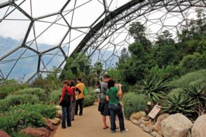 people-visiting-eden-project